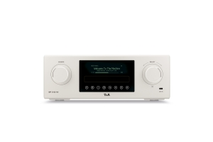 T+A MP 3100 HV Multi-Media Player review