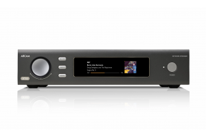 Arcam Launch ST60 Network Streamer
