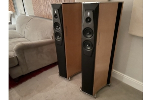 Franco-Serblin speakers descended on Joppa from Heaven.
