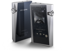 Astell & Kern A&Norma SR25 Music Player - Moon Silver