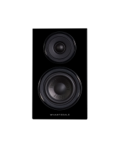 Wharfedale Diamond 12.0 - Black Oak