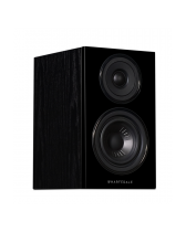 Wharfedale Diamond 12.1 - Black Oak