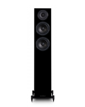 Wharfedale Diamond 12.3 - Black Oak
