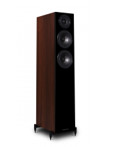 Wharfedale Diamond 12.4 Floorstanding speaker 