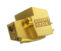 Dynavector D17DX Karat Moving Coil Cartridge