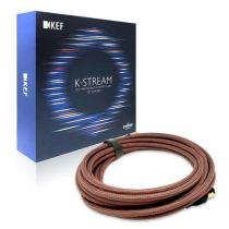 KEF K-Stream Interspeaker Cable