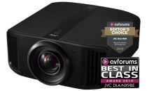 JVC DLA-NX9 D-ILA Projector