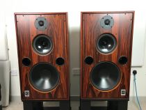 Harbeth Monitor 40.1 Reference Loudspeakers Rosewood (USED)