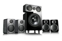 Wharfedale DX-2 Home Cinema 5.1 Speaker Pack