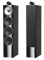 B&W 684 S2 Floorstanding Speakers