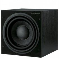 B&W ASW610 Subwoofer (black)