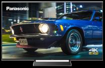 """Panasonic TX-50HX800B 50"""" Ultra HD 4K LED Television"""