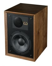 Wharfedale Denton 85  Bookshelf Speakers - Walnut