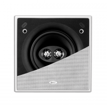 KEF Ci160CSds Thin-bezel In-ceiling Speaker