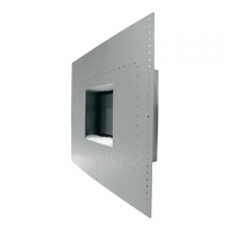 KEF RNC160L Steel Rear Enclosures