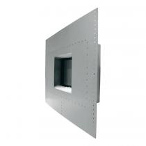 KEF Ci50 CAN Steel Rear Enclosures