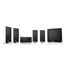 KEF T105 System 5.1 Home Theatre System