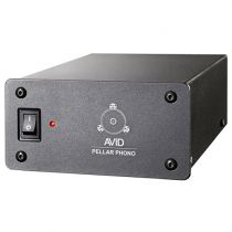 AVID Pellar Phonostage Amplifier