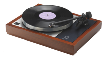 Linn Akurate LP12 Hi-Fi Turntable