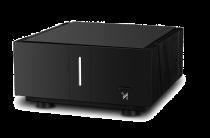 Quad Artera Stereo Power Amplifier (black)