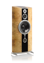 ATC EL150ASL Active Floorstanding Loudspeakers