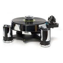 Avid Acutus Reference Mono Turntable - Chrome