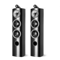 B&W 804 D3 Floorstanding Speakers