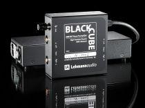 Lehmann Audio Black Cube SE Phono Stage