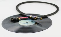 Black Diamond Phono RCA Cable 1m