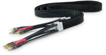 Tellurium Q Black Diamond Speaker Cable - per mono metre