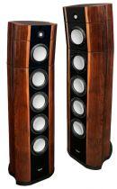 Ayon Audio BLACK CRANE Floorstanding Loudspeakers