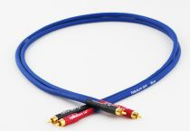 Blue RCA Cable 1m