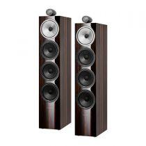 B&W 702 Signature Floorstanding Speakers