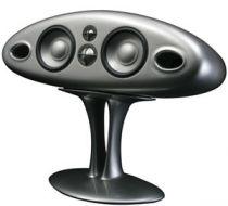 Vivid Audio Oval C1 Centre Speaker
