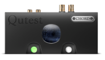 Chord Qutest USB Asynchronous DAC
