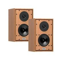 Harbeth P3ESR Standmount Speakers - Cherry - (GRADED)
