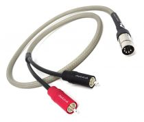 Chord Epic Analogue DIN Pair Cable