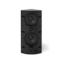 Cornered Audio Ci5-V On-Wall Speakers (Pair)