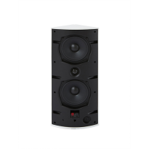 Cornered Audio Ci5 On-Wall Speakers (Pair)