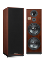 Spendor Classic 200 Floorstanding Speakers