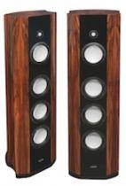 Ayon Audio BLACK EAGLE Floorstanding Loudspeakers