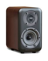 Wharfedale Reva-1 Standmount Speakers