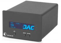 Pro-Ject DAC Box DS DAC