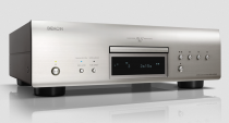 Denon DCD-2500NE CD Player (angle)