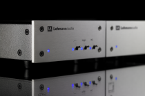 Lehmann Audio Decade Phono Stage