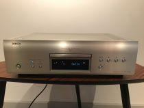 Denon DCD-2500NE CD Player (angle)