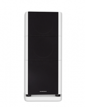 Wharfedale Elysian 2 Standmount Speakers - Piano White