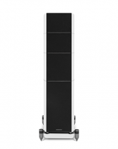 Wharfedale Elysian 4 Floorstanding Speakers - Piano White