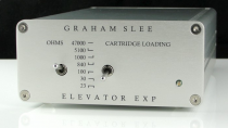 Graham Slee Elevator EXP Electronic MC Step Up Transformer