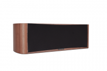 Wharfedale Evo 4.CS 2-Way Centre Speaker - Walnut